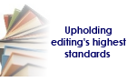 Helping You Get Published Book Editing